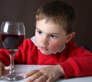 children-to-alcohol